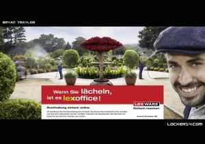 Lexware.garden
